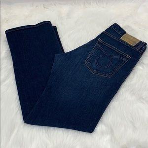 BIG STAR 1974 Pioneer Regular Boot Jeans Size 30R